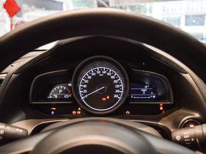 2017款三厢 1.5L 自动豪华型 仪表