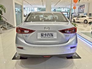 2017款三厢 1.5L 自动舒适型 整体外观