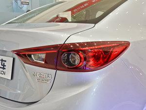2017款三厢 1.5L 自动舒适型 细节外观