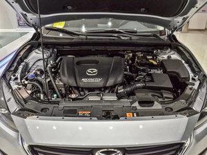 2017款三厢 1.5L 自动舒适型 其它