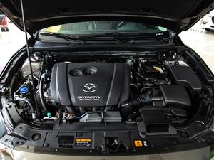 2017款三厢 2.0L 自动尊贵型 发动机