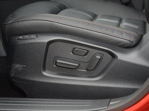 2017款2.5L 自动四驱旗舰型 座椅调节