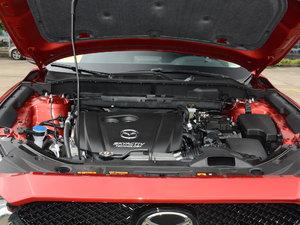2017款2.5L 自动四驱旗舰型 发动机