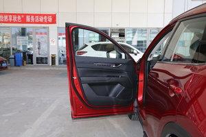 2017款2.0L 自动四驱智享型 驾驶位车门