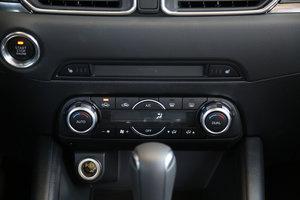 2017款2.0L 自动四驱智享型 空调调节