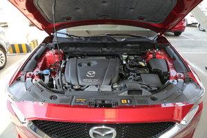 2017款2.0L 自动四驱智享型 发动机