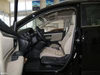 空间座椅本田CR-V前排空间