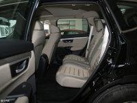 空间座椅本田CR-V后排空间