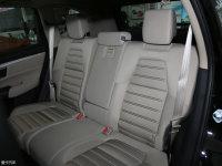 空间座椅本田CR-V后排座椅