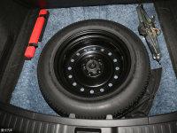 其它本田CR-V备胎