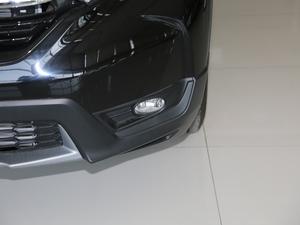2018款240TURBO 两驱舒适版 雾灯