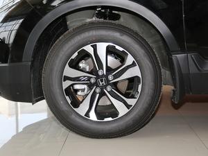 2018款240TURBO 两驱舒适版 轮胎