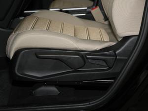 2018款240TURBO 两驱舒适版 座椅调节