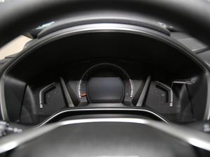 2018款240TURBO 两驱舒适版 仪表