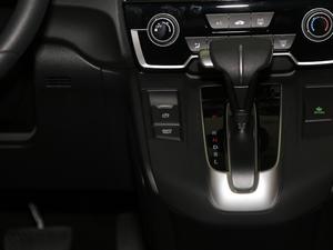 2018款240TURBO 两驱舒适版 驻车制动器