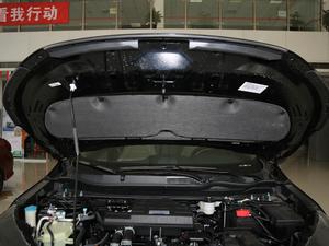 2018款240TURBO 两驱舒适版 其它