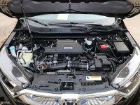 其它本田CR-V发动机