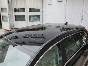 2019款240TURBO CVT两驱舒适版 车顶