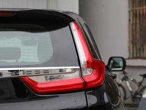 2019款240TURBO CVT两驱舒适版 尾灯