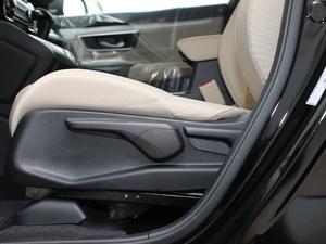 2019款240TURBO CVT两驱舒适版 座椅调节