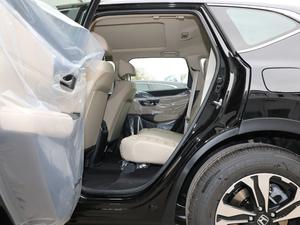 2019款240TURBO CVT两驱舒适版 后排空间