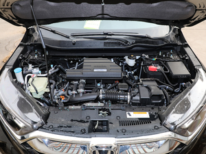 2019款240TURBO CVT两驱舒适版 发动机