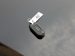 2019款240TURBO CVT两驱舒适版 钥匙