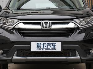 2019款240TURBO CVT两驱舒适版 中网
