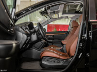 空间座椅本田CR-V锐・混动前排空间