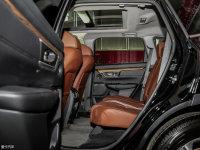 空间座椅本田CR-V锐・混动后排空间