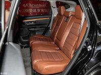 空间座椅本田CR-V锐・混动后排座椅