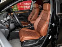 空间座椅本田CR-V锐・混动前排座椅