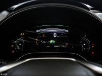中控区本田CR-V锐・混动仪表