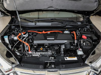 其它本田CR-V锐・混动发动机