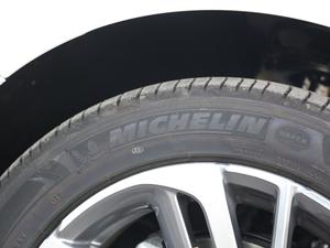2019款260TURBO 精耀版 轮胎品牌
