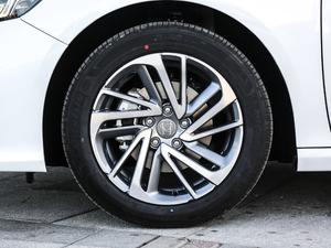 2019款260TURBO 精耀版 轮胎
