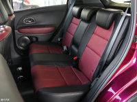 空間座椅本田XR-V后排座椅
