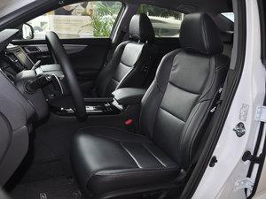 2015款2.4L DCT 尊耀版 前排座椅