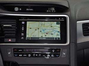 2015款2.4L DCT 尊耀版 中控台显示屏