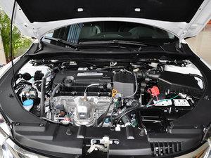 2015款2.4L DCT 尊耀版 发动机