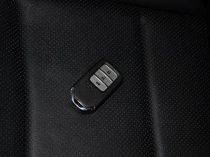 2015款2.4L DCT 尊耀版 钥匙