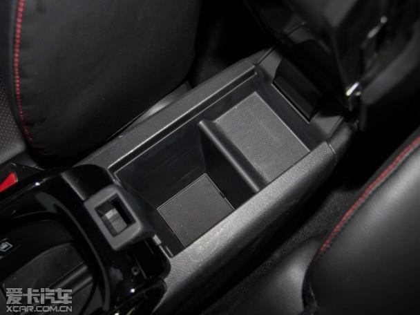 时尚小型SUV 本田XR V