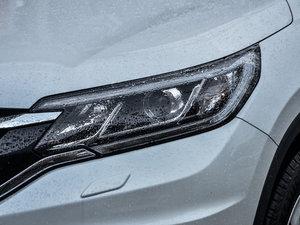 2015款2.4L 四驱尊贵版 头灯