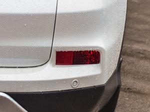 2015款2.4L 四驱尊贵版 细节外观