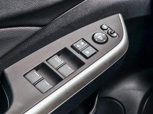 2015款2.4L 四驱尊贵版 车窗控制