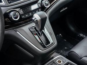 2015款2.4L 四驱尊贵版 变速挡杆