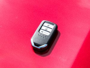 2015款2.4L 四驱尊贵版 钥匙