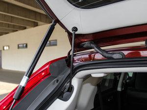 2015款2.4L 四驱尊贵版 其它