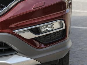 2015款2.4L 四驱尊贵版 雾灯