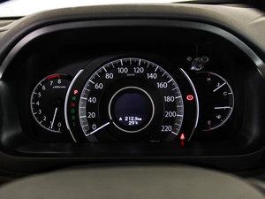 2015款2.4L 四驱尊贵版 仪表